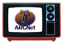 ARGNet on TV