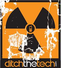 ditchthetech