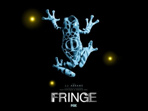 Image from the Fringe TV show