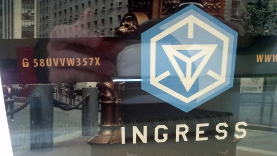 ingress-outside