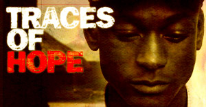 Traces of Hope logo