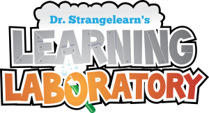 DrStrangeLearn logo