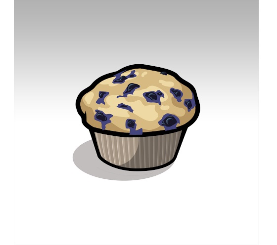 archer-blueberry-muffin