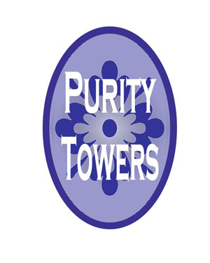 Purity Towers Logo
