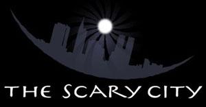 Scary City logo