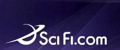 SciFi logo
