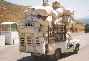 Truckload of ARGs